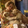 <i>The Zookeeper's Wife</i>: Animals and world war, too
