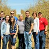 Family-Owned North Carolina Orchard Grows Apples You Won't See in Stores