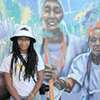 Janelle Dunlap Takes a Temporal Look at Afrofuturism with Time Camp 002