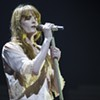 Florence & The Machine offer a vocal showcase in Charlotte area