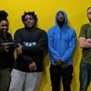 Listen Up: Cuzo Key and FLLS Go 'Universal' on 'Local Vibes'