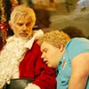 <i>Bad Santa 2</i>: Ho ho ho and a bottle of rum
