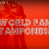 Watch The World Famous Tampones Tease You — Twice