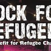 Refugee Charlotte Hosts Benefit Featuring Radio Lola, Modern Primitives