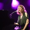 Regina Spektor Charms Sold-Out Crowd at The Fillmore