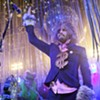 Charlotte's Fillmore takes a trip with the Flaming Lips