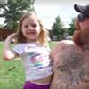Charlotte singer-songwriter Bart Lattimore releases the ultimate 'dad' video