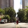 "NEW VIDEO: Ron Lui, ""Just Like I Said"""