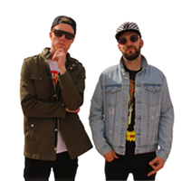 Listen Up: Styles&Complete Bring It Home on 'Local Vibes'