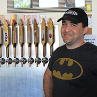 Local Brewer Divulges Recipes to the Community