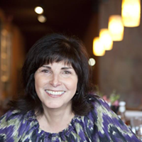 Fran Scibelli Adheres to Her Own Palate