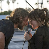 <i>A Star Is Born</i> hits all the right notes