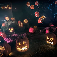 Halloween Guide 2018