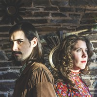 Heartaches by the number: Chapel Hill's Blue Cactus play classic country with twists and surprises