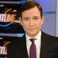 Dan Harris Helped my Mental Health