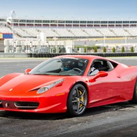 Drive your favorite exotic cars flat out on real racetracks all across the US. Dreams can come true!