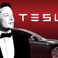 Elon Musk promises fleet of 1 million Tesla 'robotaxis' in 2020