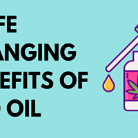 7 LIFE CHANGING BENEFITS OF CBD OIL