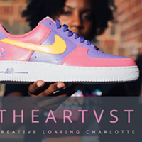 A Paintbrush and A Vision: Meet TheArtvst