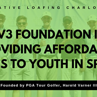 Harold Varner's HV3 Foundation Hit The Ground Running In Year One