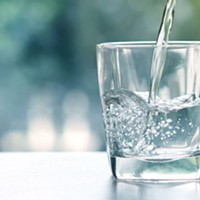 Top 5 reasons to drink Alkaline Water NOW