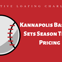 Kannapolis Baseball Sets Season Ticket Pricing