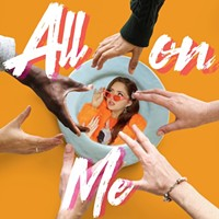 "Olivia King Release's Newest Single, ""All on Me"" on Oct. 25"