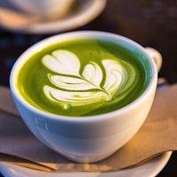 MATCHA MATCHA MATCHA - What's all the hype about?