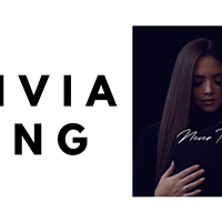 "Olivia King Drops New Single ""Never Thought,"" Listen Here"