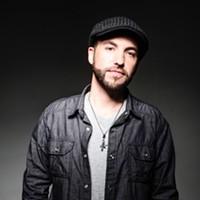 YARN + Mountain Heart's Josh Shilling = Yarn Morrison at the Visualite Theater on 1/24