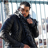 Brooklyn Rapper Buggzy Hoffa Kicked Off The Set of Love & Hip Hop New York