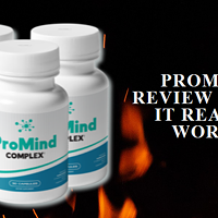 ProMind Complex Reviews - Scam or Does It Really Work?