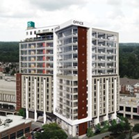 AC Hotels by Marriott® Announces its Ballantyne Location to Open in September 2021