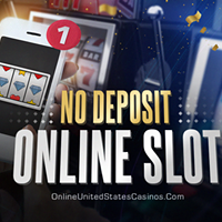 What Is A No Deposit Online Slot?