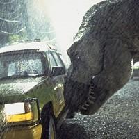 The <em>Jurassic Park</em> Pack