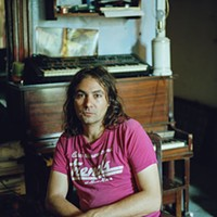 The War on Drugs' sound ideas