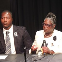 Local leaders speak on race relations following first day of Kerrick trial