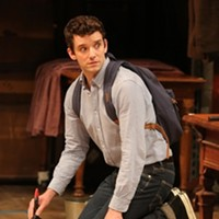 Part Two: Off-Broadway reviews, 2015