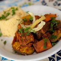 Ajbani Moroccan Cuisine opens in Plaza Midwood
