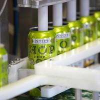 Birth of a NoDa Brewing beer