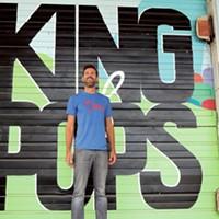 Brandon Decurtins, King Of Pops