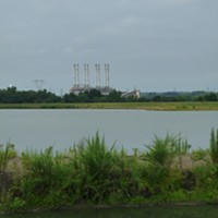North Carolina's CYA move on coal ash