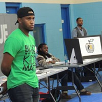 A lack of black male teachers in CMS inspired two local teachers to show kids it's possible