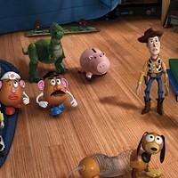Ranking The Pixar Pix