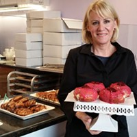 Three questions for Kathryn Alexander, owner of Sugar