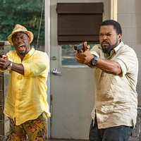 <i>Ride Along 2</i>: Hart Attack