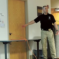 Active shooter training prepares county employees for nightmare scenario