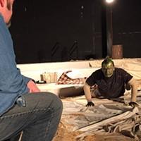 Theater review: <em>Seascape</em>