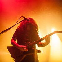 Live review: Coheed and Cambria, The Fillmore (3/8/2016)