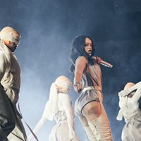 Live review: Rihanna, Time Warner Cable Arena (3/20/2016)